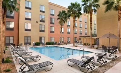 Homewood Suites by Hilton Las Vegas Airport(Homewood Suites by Hilton Las Vegas Airport (希尔顿惠庭套房酒店拉斯维加斯机场店))