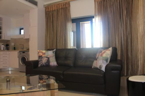 The Tower Luxury Apartments, Gaborone