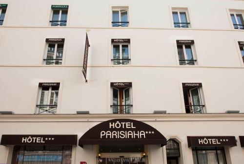 Inter-Hotel Parisiana photo 3