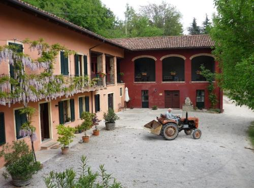 Cascina Sant'Eufemia