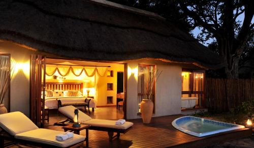 Imbali Safari Lodge Photo