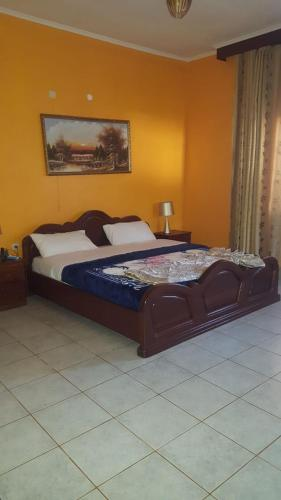 Yerbis Guest House, Kigali
