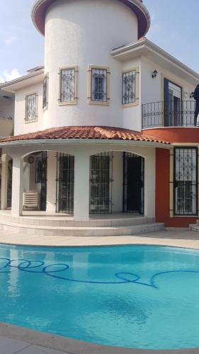 Belek Holiday house Belek/Antalya telefon