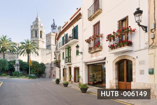 Sitges Quiet City Center photo 26