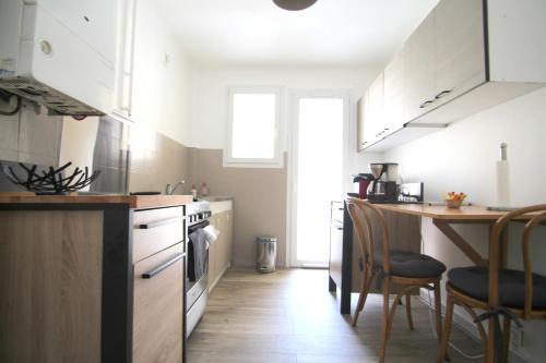 Riviera Rent Apartments Cosy Madeleine, Nice