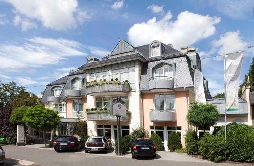 Hotel Tandreas