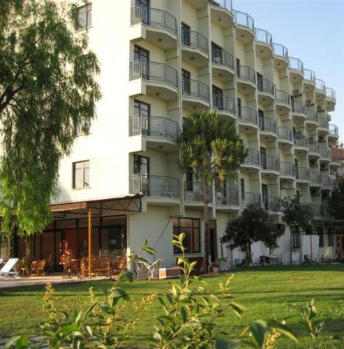 Didim Orkide Hotel adres