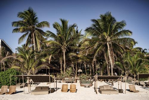 Be Tulum Beach & Spa Resort Photo