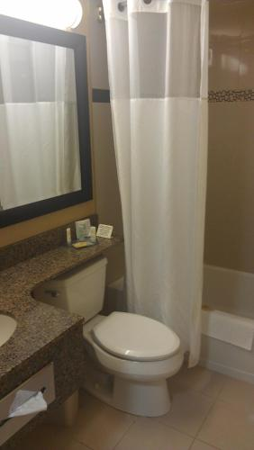 Quality Hotel & Suites Langley Photo
