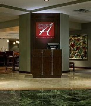 Crowne Plaza Hotel Philadelphia West
