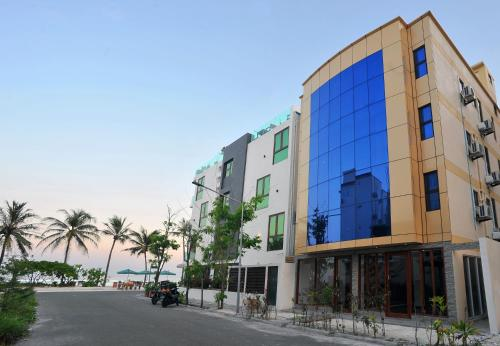 Turquoise Residence by UI, Hulhumale