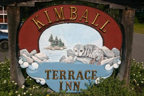 Kimball Terrace Inn Photo
