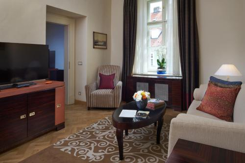 Mandarin Oriental, Prague photo 27