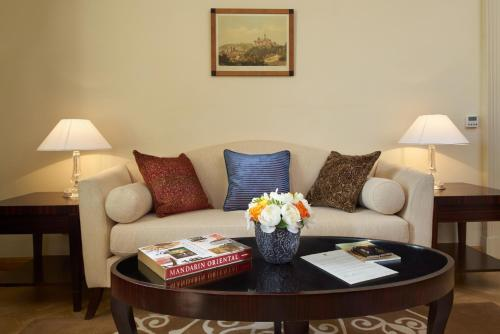 Mandarin Oriental, Prague photo 57