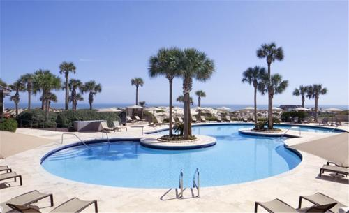 The Ritz-Carlton Amelia Island - Fernandina Beach, FL 32034