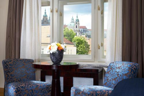 Mandarin Oriental, Prague photo 23