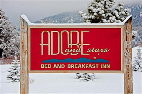 Adobe and Stars Bed and Breakfast Photo