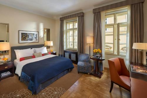Mandarin Oriental, Prague photo 22