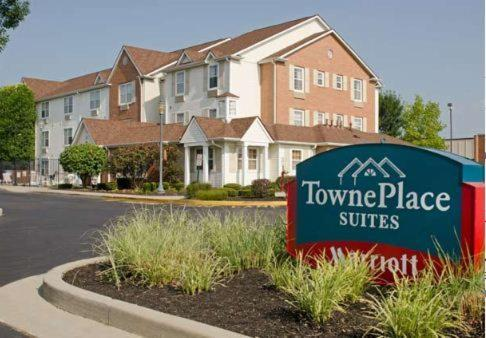 TownePlace Suites Indianapolis Park 100 impression