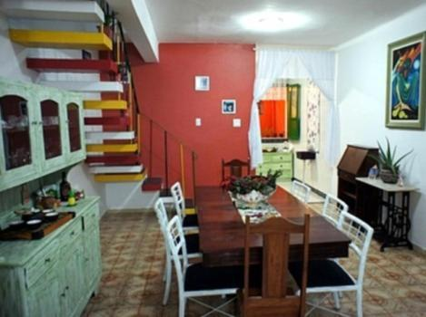 Hostel-Residência B&B Photo