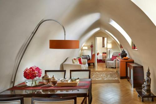 Mandarin Oriental, Prague photo 17