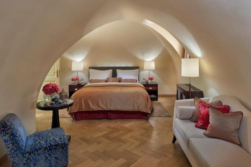 Mandarin Oriental, Prague photo 67