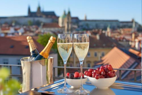 Mandarin Oriental, Prague photo 70