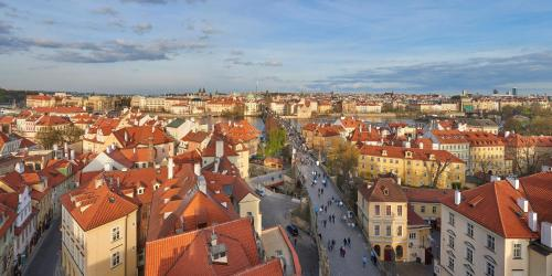 Mandarin Oriental, Prague photo 10