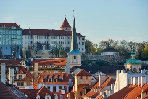 Mandarin Oriental, Prague photo 9