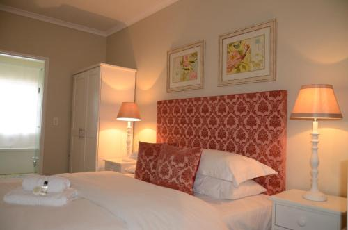 The Winelands Guest House Photo