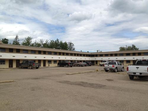 Sidetrax Inn Photo