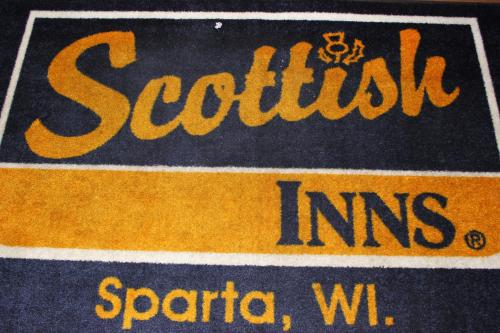 Scottish Inns Sparta Photo