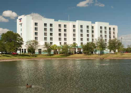 SpringHill Suites Orlando Airport photo 13