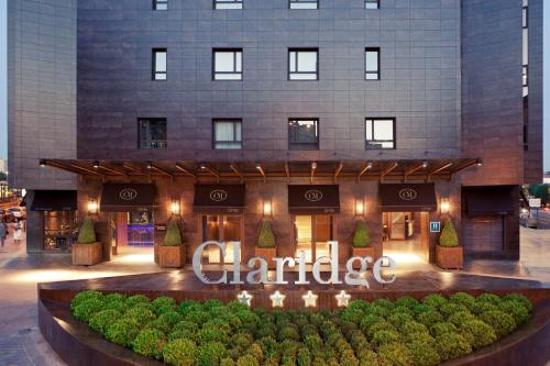 Claridge Madrid - madrid -