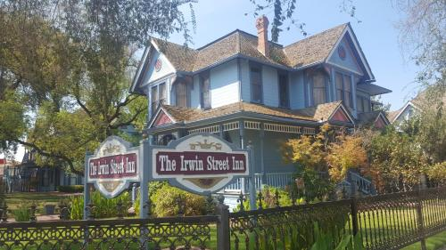 Irwin Street Inn Photo