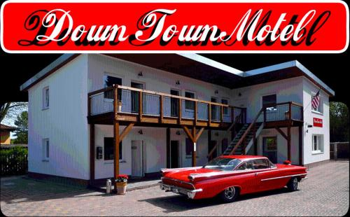 Down Town Motel