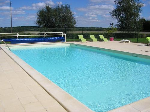 Camping Le Bois Guillaume