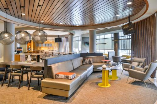 SpringHill Suites Ashburn Dulles North Photo