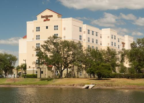 Residence Inn Orlando Airport photo 24