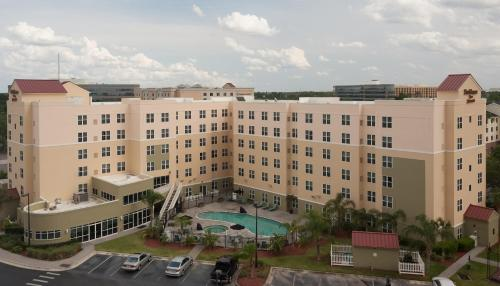Residence Inn Orlando Airport photo 25