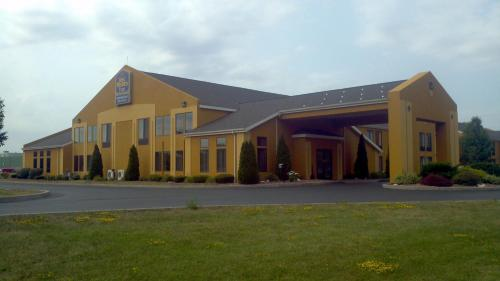 Best Western Plus Liverpool Grace Inn And Suites