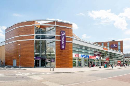 Premier Inn London Wandsworth photo 1