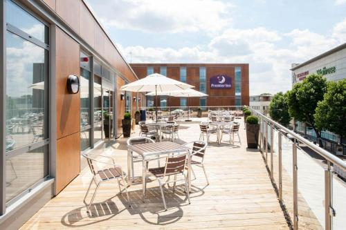 Premier Inn London Wandsworth photo 22