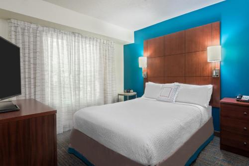 Residence Inn By Marriott Savannah Midtown - Savannah, GA 31405