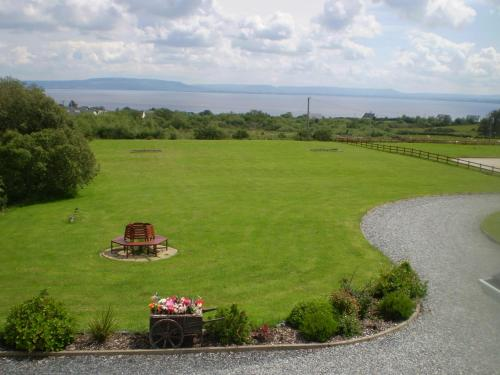 Photo of Clunelly House B&B Hotel Bed and Breakfast Accommodation in Red Castle Donegal