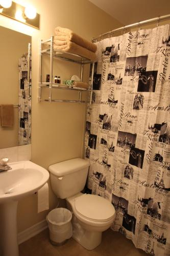 Park Avenue Suites Photo