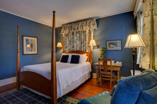 Brown Street Inn Bed and Breakfast
