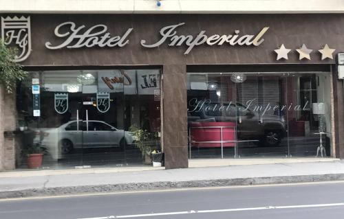 Hotel Imperial Photo