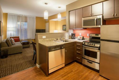 TownePlace Suites by Marriott Minneapolis Mall of America Photo