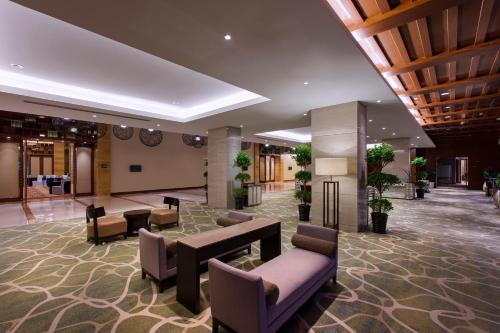 Four Points by Sheraton Suzhou photo 12